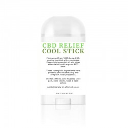 CBD Relief CBD Cool Stick...
